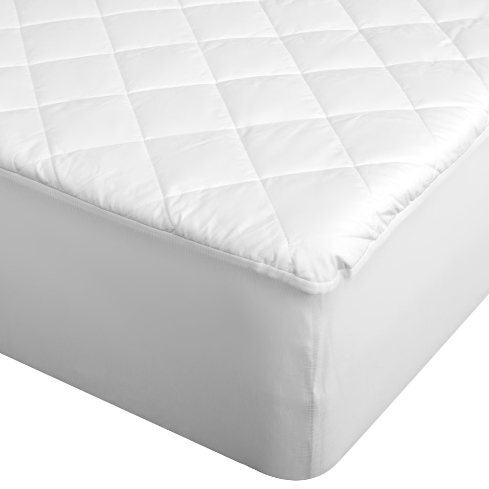 Cotton/Polyester Mattress Protector