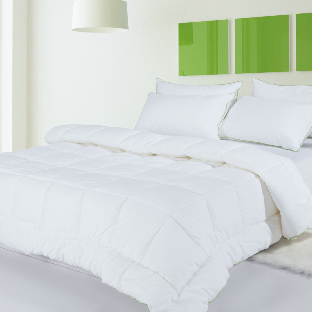 Greenfirst® Hypoallergenic 500gsm Winter Weight Duvet